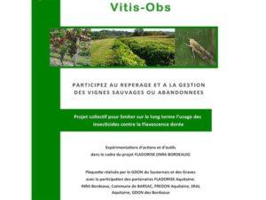 Livret sur la gestion des vignes non cultivées