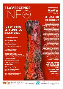 Flavescence Info n°1 – 2021