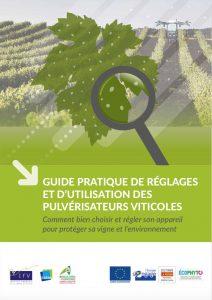 Guide pratique sur les pulvérisateurs viticoles